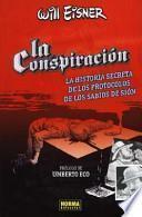 Descargar el libro libro La Conspiración