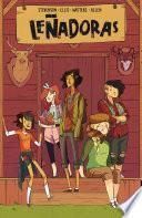 Descargar el libro libro Leñadoras (fixed Layout)