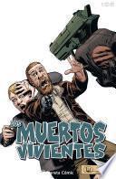 libro Los Muertos Vivientes #186