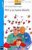 Descargar el libro libro Mini Y Su Nuevo Abuelo