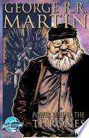 Descargar el libro libro Orbit: George R.r. Martin: The Power Behind The Throne