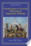 Descargar el libro libro Teatralidad Y Cultura Popular En Virgilio Piñera