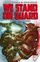 Descargar el libro libro We Stand On Guard No 04/06