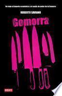 Descargar el libro libro Gomorra