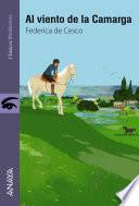 libro Al Viento De La Camarga