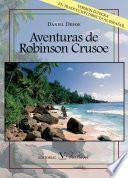 Descargar el libro libro Aventuras De Robinson Crusoe