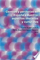 libro Centros Y Periferias En España Y Austria