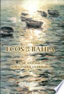 libro Ecos De La Bahía