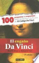 libro El Engaño Da Vinci