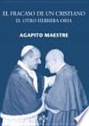 Descargar el libro libro El Fracaso De Un Cristiano