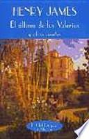 Descargar el libro libro El último De Los Valerios
