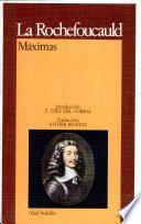 Descargar el libro libro Máximas