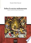 libro Sobre La Se[c]ta Mahometana