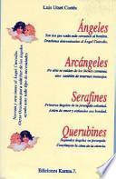 Descargar el libro libro Ángeles, Arcángeles, Serafines Y Querubines