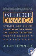 Descargar el libro libro Astrología Dinámica