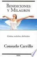 Descargar el libro libro Bendiciones Y Milagros