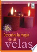 libro Descubre La Magia De Las Velas / Discover The Magic Of Candles