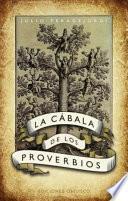 libro La Cábala De Los Proverbios