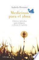 Descargar el libro libro Medicinas Para El Alma