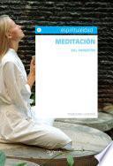 Descargar el libro libro Meditación