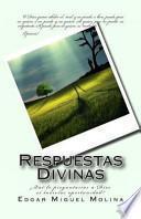 Descargar el libro libro Respuestas Divinas / Divine Answers