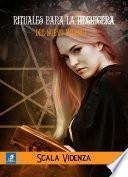Descargar el libro libro Rituales Para La Hechicera