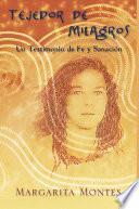 libro Tejedor De Milagros