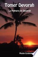 Descargar el libro libro Tomer Devorah