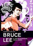 libro Bruce Lee. El Arte De Expresarse Con El Cuerpo