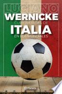 libro Curiosidades De Italia En Los Mundiales