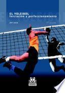 libro El Voleibol. Iniciación Y Perfeccionamiento