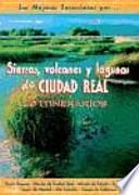 libro Sierras, Volcanes Y Lagunas De Ciudad Real