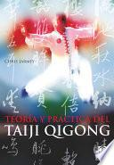 libro Teoría Y Práctica Del Taiji Qigong
