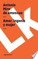 Antonio Mira De Amescua