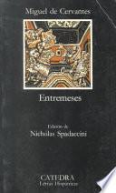 Descargar el libro libro Entremeses
