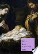 libro Farsa De La Natividad