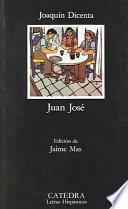 libro Juan José