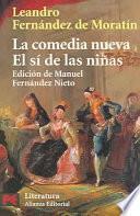 Descargar el libro libro La Comedia Nueva
