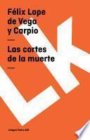 Descargar el libro libro Las Cortes De La Muerte