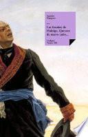 Descargar el libro libro Las Fazañas De Hidalgo, Quixote De Nuevo Cuño, Facedor De Tuertos, Etc.