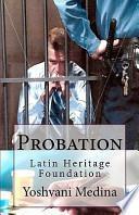 libro Probation