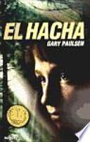 libro El Hacha