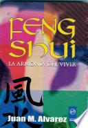 libro Feng Shui. La Armonia De Vivir