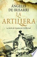 libro La Artillera