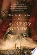 libro Las Puertas De Seda