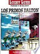 Descargar el libro libro Lucky Luke No1. Los Primos Dalton