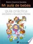 libro Mi Aula De Bebés