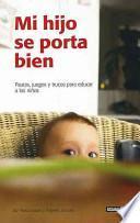 libro Mi Hijo Se Porta Bien