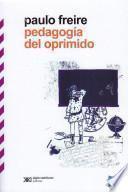libro Pedagogía Del Oprimido