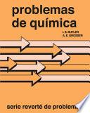 libro Problemas De Química